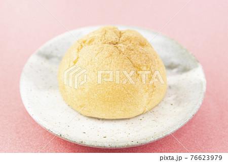 美味しいシュークリーム 76623979