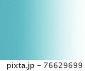 ハーフトーン ぼかし (背景素材) 青緑 76629699
