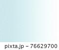 ハーフトーン ぼかし (背景素材) 薄い 青緑 76629700