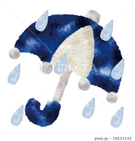 傘・雨 76635543