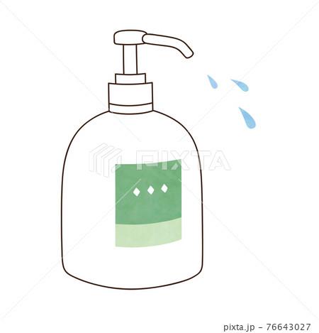 液体ハンドソープ 76643027