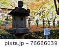 室生寺の風景 76666039