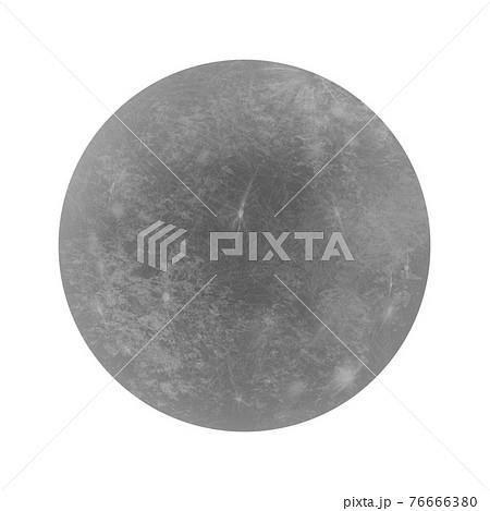 水星のイラスト素材 76666380