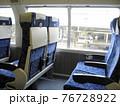 普通列車 グリーン車 E231系 2階席 76728922