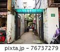 上海の路地裏 76737279