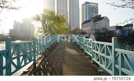 韓国 利川(Icheon)の風景 76750728