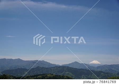 富士山 76841769