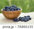 Blueberries 76860135