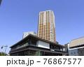 飯田橋駅リニューアル 76867577