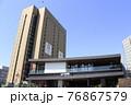 飯田橋駅リニューアル 76867579