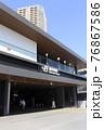 飯田橋駅リニューアル 76867586