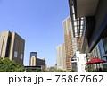 飯田橋の街並み 76867662