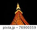 夜の東京タワー 76900359