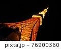 夜の東京タワー 76900360