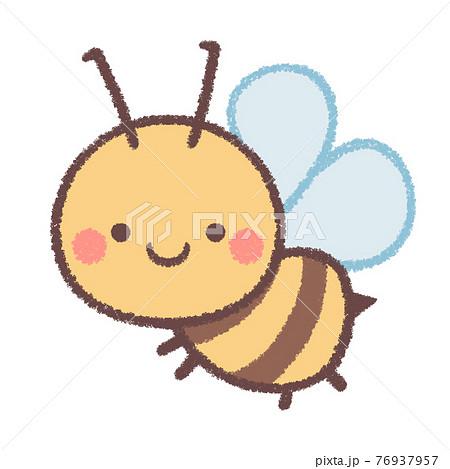 ハチ 76937957