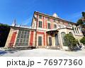 Genoa Nervi Parks liberty building villa 76977360