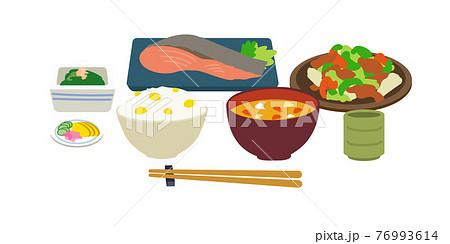 和食 日本料理 76993614