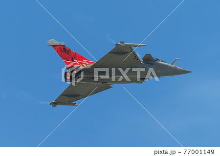 フランス空軍ラファールCタイガー塗装機 77001149