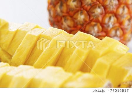 台湾産パイナップル 77016617