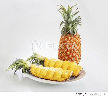 台湾産パイナップル 77016624