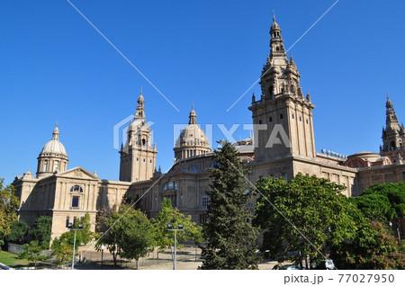 スペイン(バルセロナ)の建築 77027950