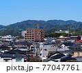 春の高知市 '21(薬師山あたりからの眺望) 77047761