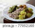 スリランカ 料理 77052160