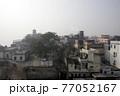 インド 住宅街 77052167