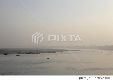 インド 川 77052466