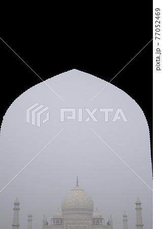 インド 建物 77052469