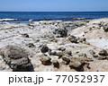 石見畳ヶ浦 景勝地の海岸と奇石 77052937
