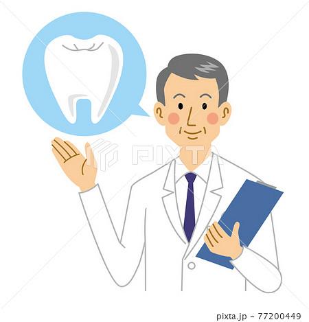 歯医者 77200449