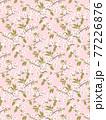 山桜_ピンク 77226876