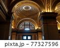 オーストリア ウィーン 楽友協会のエントランスホール 77327596