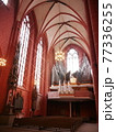 【ドイツ】フランクフルト 教会 77336255