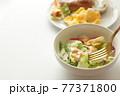 野菜サラダ 77371800