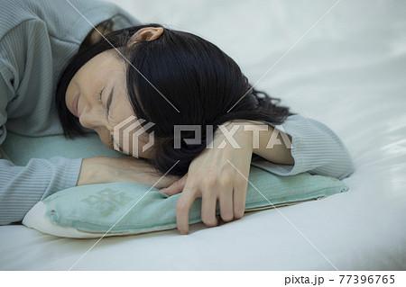 睡眠イメージ 77396765