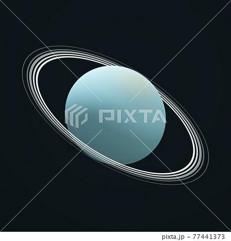 天王星 77441373