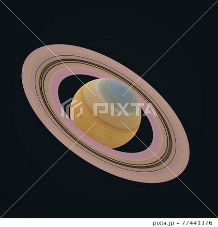 土星 77441376