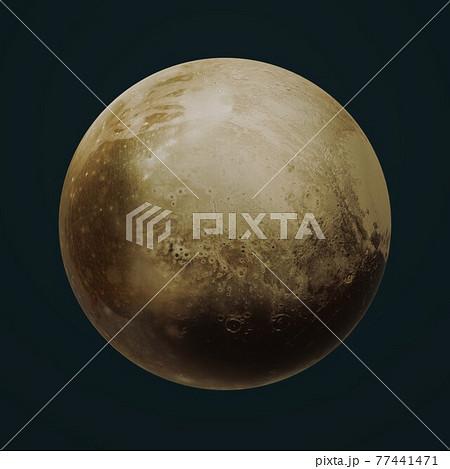 冥王星 77441471