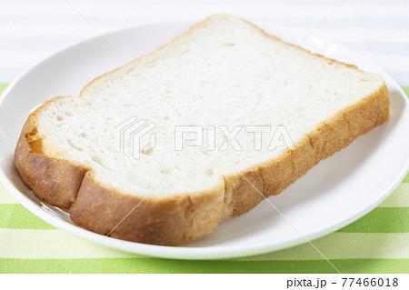 美味しい食パンのモーニング 77466018