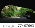 溝ノ口洞穴 77467693