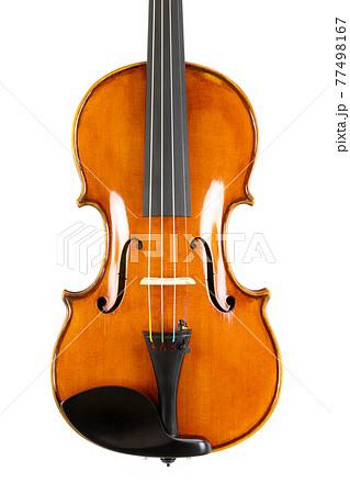 バイオリン 表板 77498167
