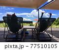 ビーチリゾート女子旅 77510105