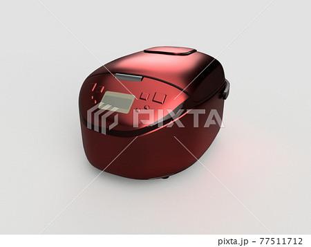 炊飯器 77511712