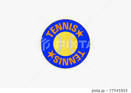 テニス 77545935