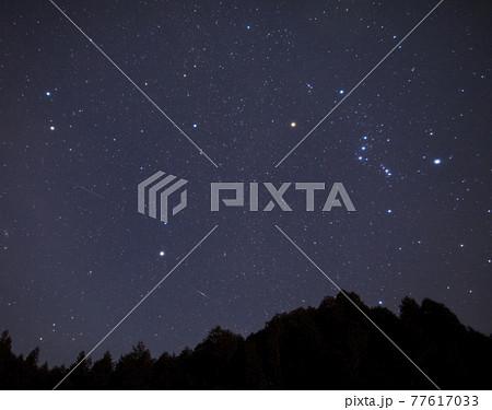 【長野県阿智村】富士見台高原ヘブンスそのはらの天空の楽園・日本一の星空ツアー。 77617033