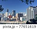 横浜・山手からの風景 77651619
