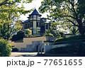 横浜・イタリア山庭園 77651655