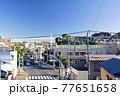 横浜・山手からの風景 77651658